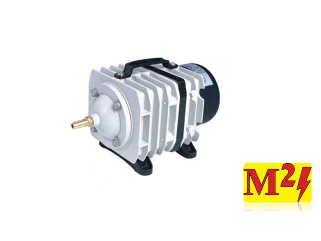 Peças e Acessórios: Compressor de Ar : Compressor de Ar 135W 220v