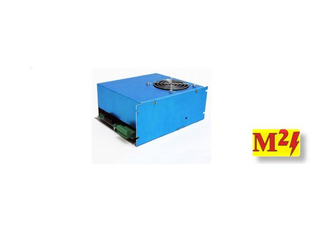 Peças e Acessórios: Tubo Laser e Fonte Laser: Fonte Reci DY 20 - 130W/150W