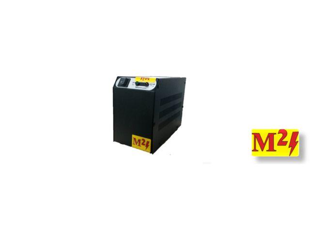 Peças e Acessórios: Diversos : Estabilizador M2 3030 KVa 220/220V 1 ano Garantia