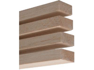 Produtos em Destaque: Vareta Retangular 6 x 12 x 930 mm pct c/ 10