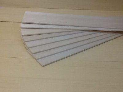 Produtos em Destaque: MADEIRA BALSA 2AA DE  4 X 100 X 930 / 915 PCT C/ 8