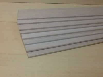 Produtos em Destaque: LAMINA DE BALSA EXTRA DE 5 X 100 X 930 /915 PCT C/ 8 UNID