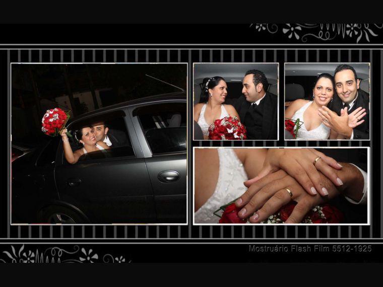 Foto e Filmagem para Casamento em Santo Amaro SP