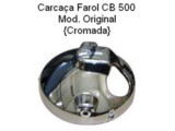 carc far CB500crom