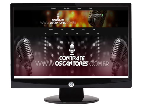 Contrate os Cantores