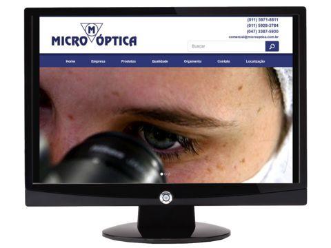 Micro Óptica