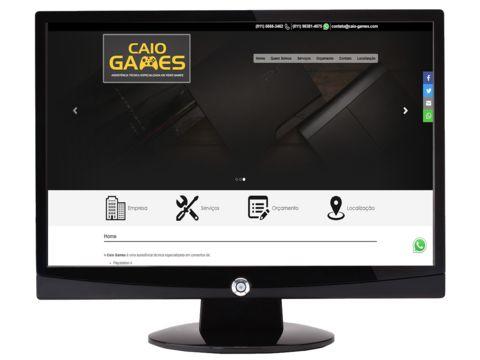 Caio Games