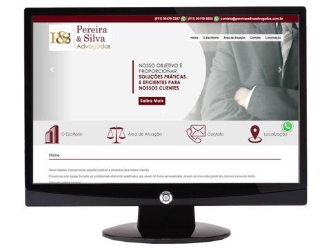 Pereira e Silva Advogados