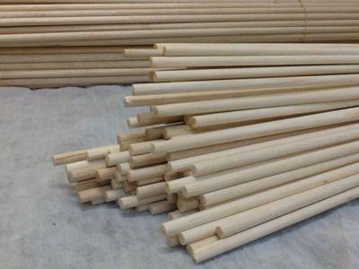 Produtos em Destaque:    VARETA BALSA REDONDA 8 MM PCT C/ 10