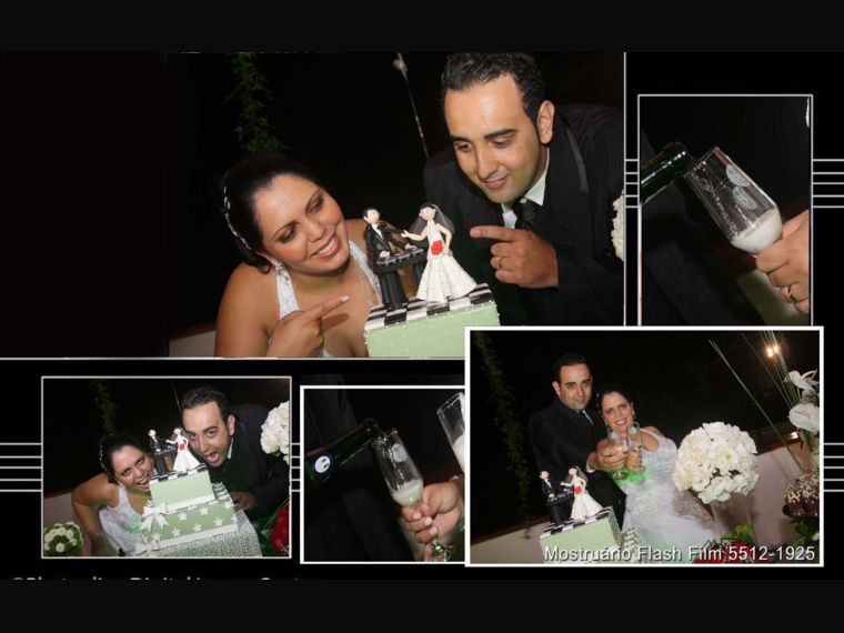 Foto e Filmagem para Casamento no Campo Limpo