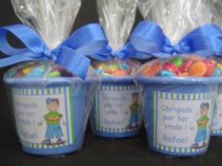 Lenbrança para Aniversário Infantil na Zona Sul
