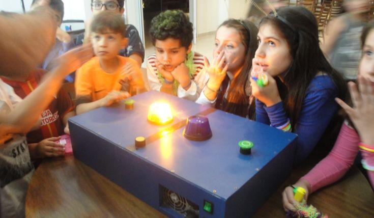 Balada Kids - Passa ou Repassa